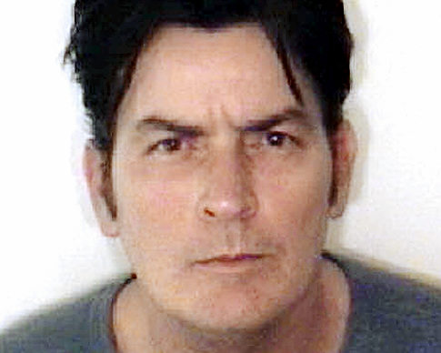 How ya doin, I'm Charlie Sheen
